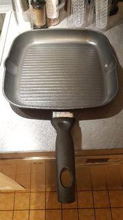 Fissler Grillpfanne 28 cm