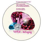 Viper hyaluronsäurehaltiges Augenfluid zur Vorbeugung