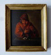 Gemälde Ölgemälde 1800 1840 auf