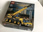 Lego 42108 Kran OVP - NEU