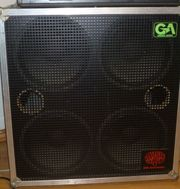 Bassbox Green Audio