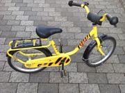 Puky Kinder-Fahrrad Tigerente 18 Zoll