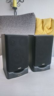 Lautsprecherboxen Markte Fischer