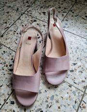 Sandaletten von högl gr 39