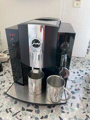 Jura Impressa C9 Vollautomat Kaffee