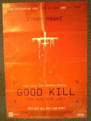 Orginal Plakat A1 Good Kill