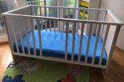 Gitterbett Babybett von Schardt Serie