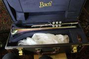 Bach Model LT180S77 Stradivarius New
