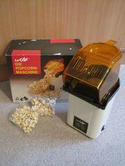 Popcorn - Maschine