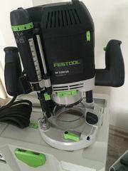 Festool Oberfräse OF 2200 EB