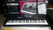 Keyboard Yamaha PSR-E333 Neu