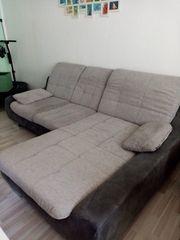 Eck-Couch zu verkaufen - TOP Zustand