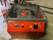 Kühlanlage Kreyer chilli Max 50 -