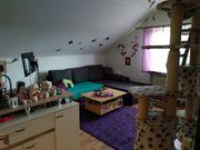 Schöne 3 ZKB DG Wohnung