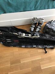 Ski Set - nur Abholung