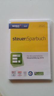 WISO Steuer Sparbuch 2020 2019