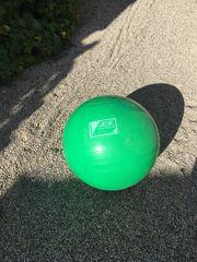 AOK Übungs- und Sitzball