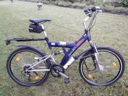 Mountenbike 26 Zoll