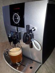 Jura J5 Kaffevolautomat