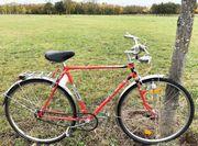 RIXE Vintage Herrenrad 1972 sehr