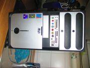PC- Gehäuse Komplett Metall USB