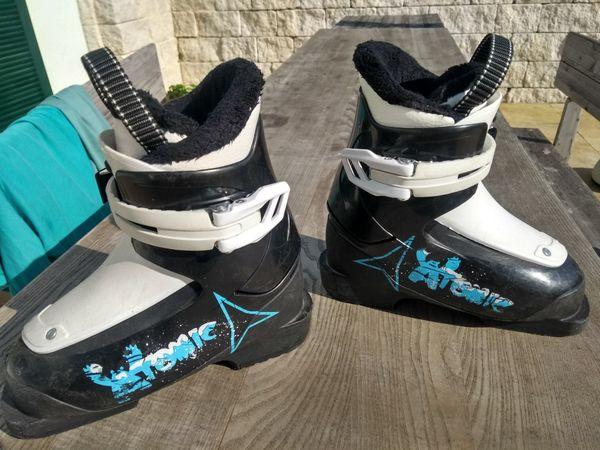 Atomic Yeti Kinder skischuhe gr