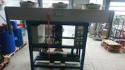 Kaltwassersatz Chiller DWM Copland mit