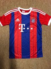 Bayern München Shirt Gr 176