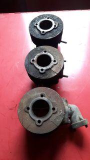 Vespa 50 3 x Zylinder