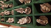 Schachbrett Hochwertig Sammlerstück