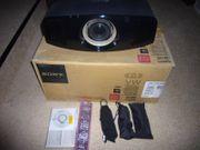 Projektor Sony Beamer VPL-VW300 ESS