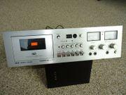 Akai GXC-710D Stereo Cassette Tapedeck