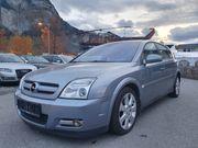 Opel Signum Diesel