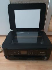 EPSON Office BX535WD
