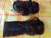 NEU Versch Haarteile Haarverlängerung Extensions