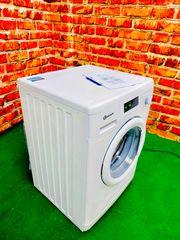 8kg A Waschmaschine Bauknecht Lieferung