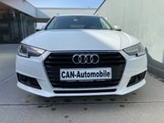 Audi A4 S-tronic