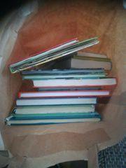 Kinderbücher alle zusammen gut erhalten