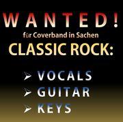 WANTED Musiker und Sänger Classic