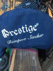 Prestige Sattel