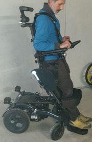 Rollstühle Scooter Mobilfahrstühle zu verkaufen -