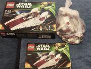 LEGO 75003 Star Wars Set