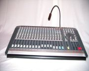 Mischpult Allen Heath PA 20