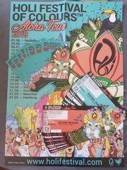 Holi Festival Tickets Leipzig