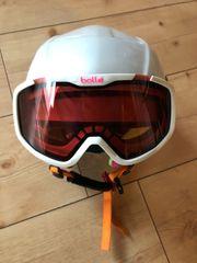 Kinder Ski Helm Tecno mit