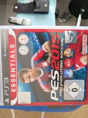 PS3 PES 2015 Pro Evolution