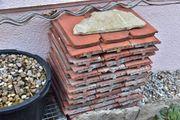 Strangfalzziegel - Dachziegel - Insektenhotel - Nisthilfe - Ziegel