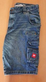Engelbert Strauss Jeans Shorts Gr