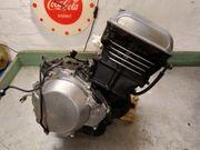 Kawasaki EL 250 B Motor