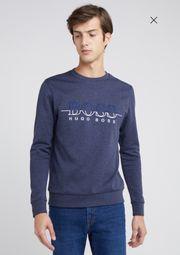 Hugo Boss Sweatshirt Neu Größe